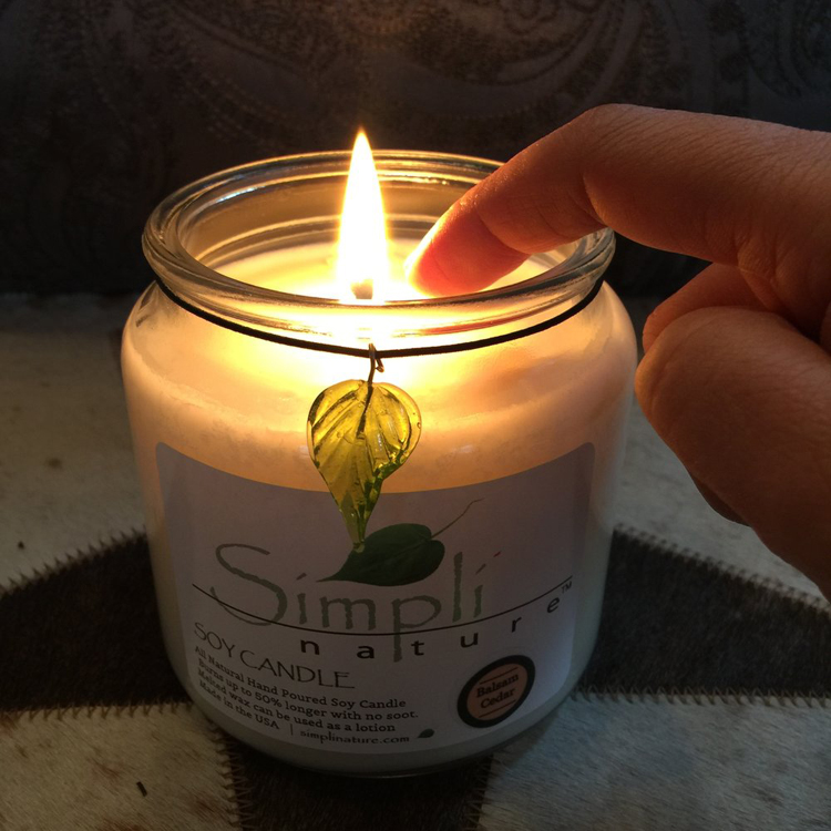 soy candle health hazards