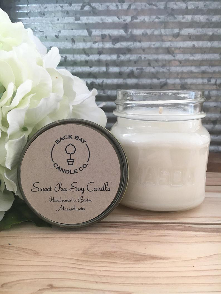 soy candle essential oil diy