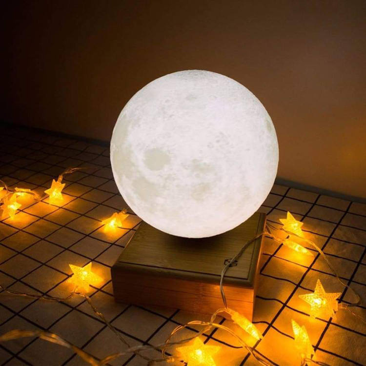 moon lamp daraz