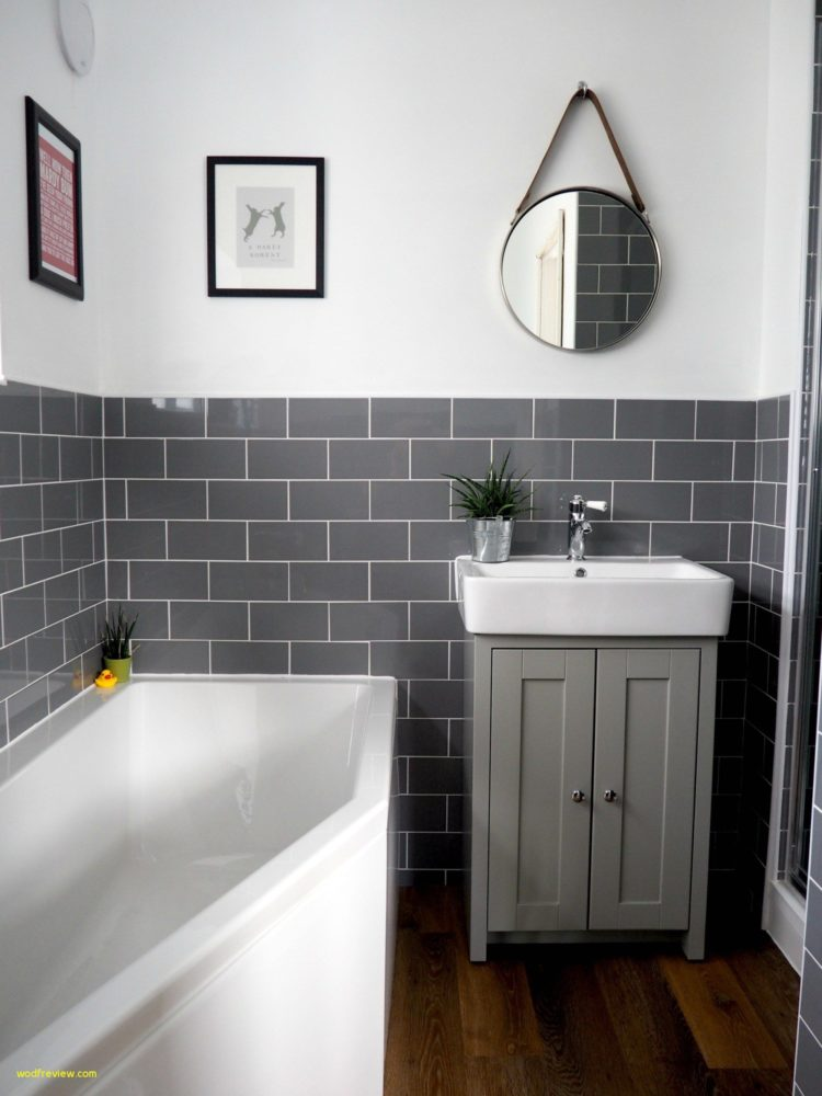 subway tile gray grout kitchen
