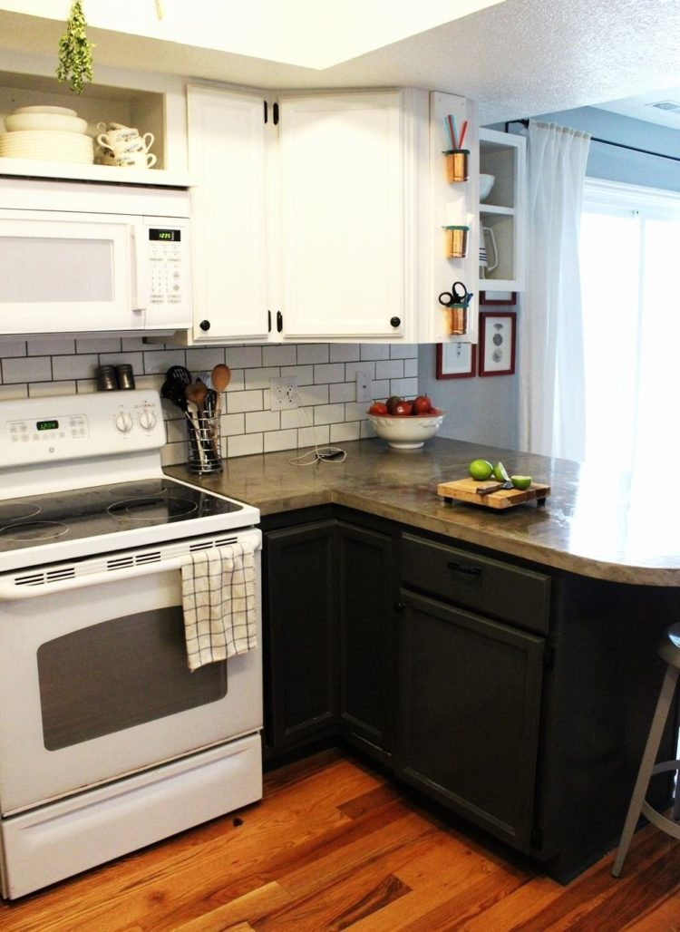subway tile backsplash kitchen cost