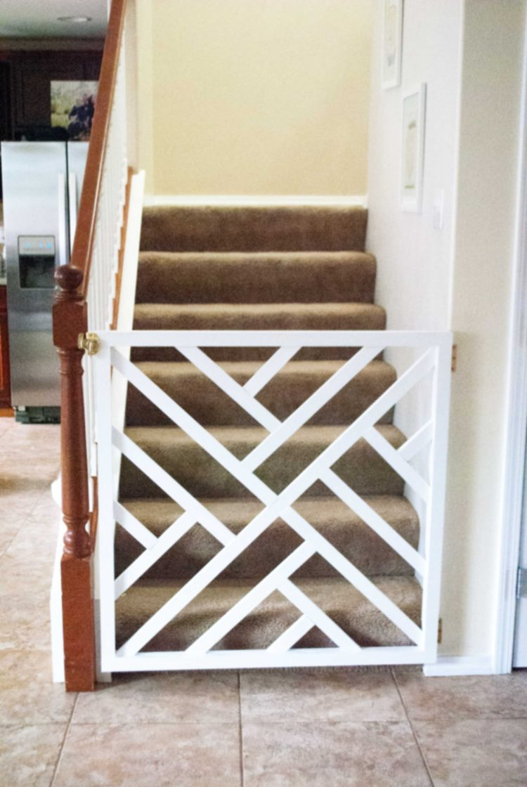 pet gate expandable