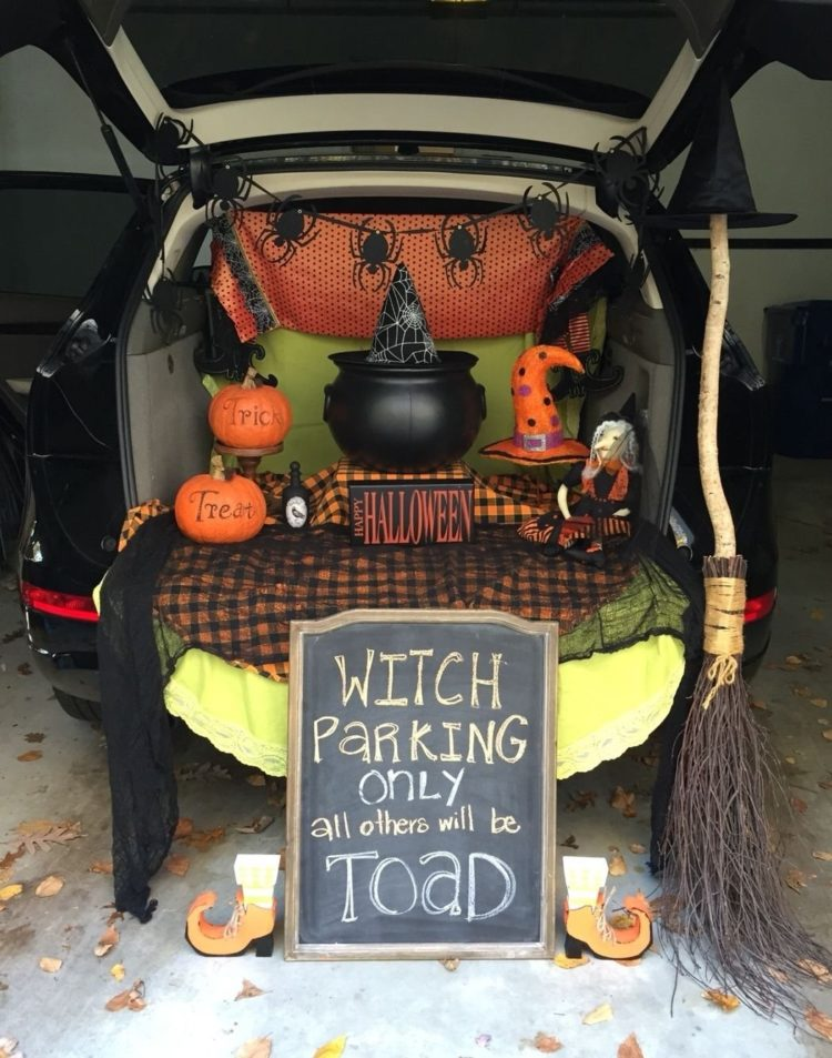 trunk or treat evansville indiana