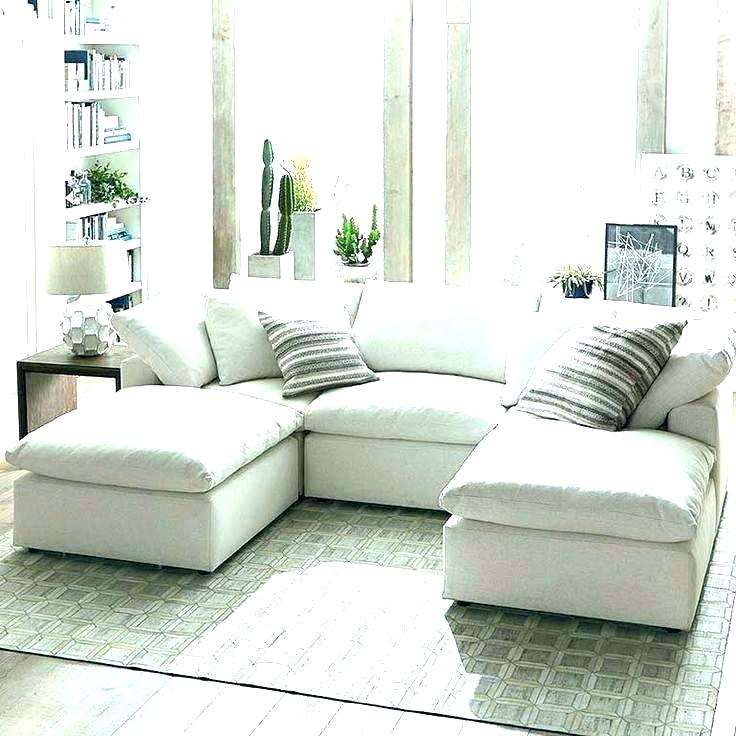 small sectional sofa modern