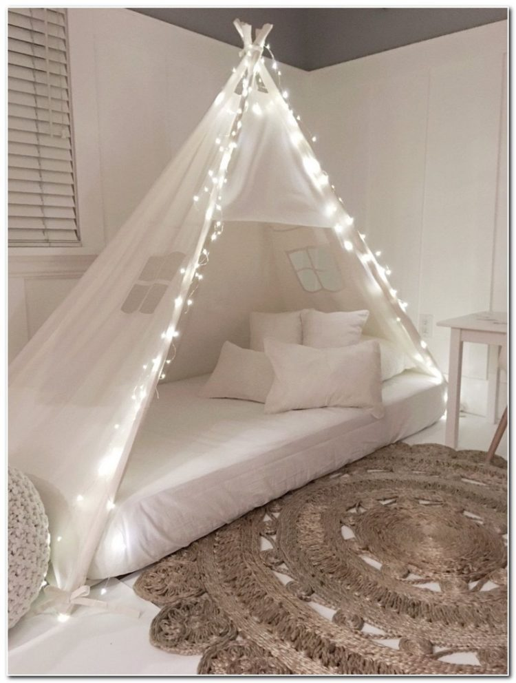 hearthsong bed tent
