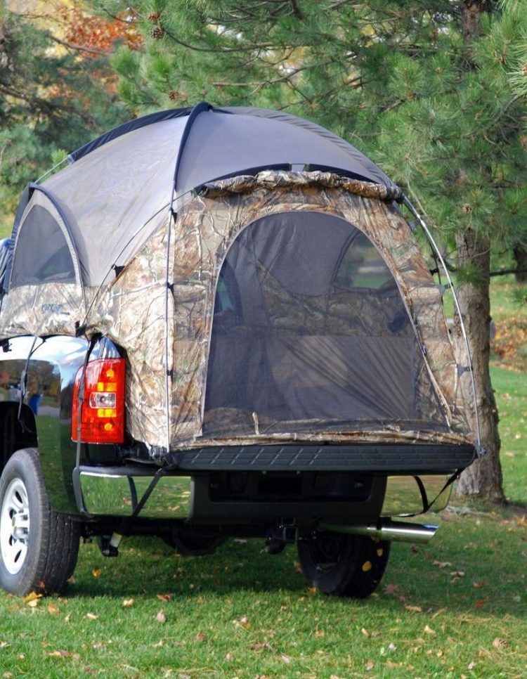 truck bed tent for nissan frontier