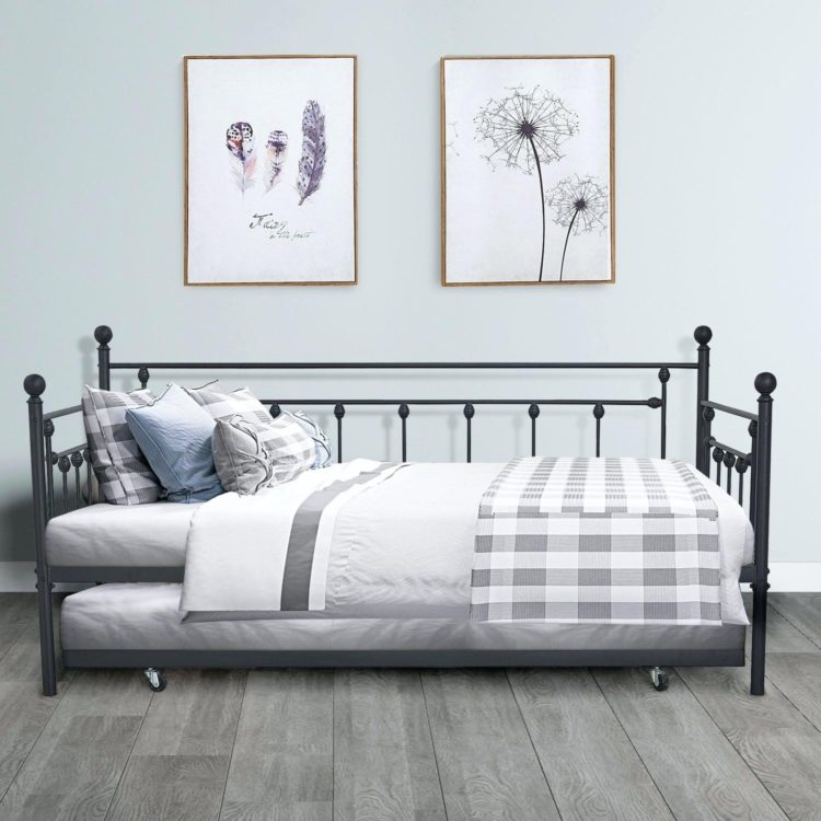 trundle bed images