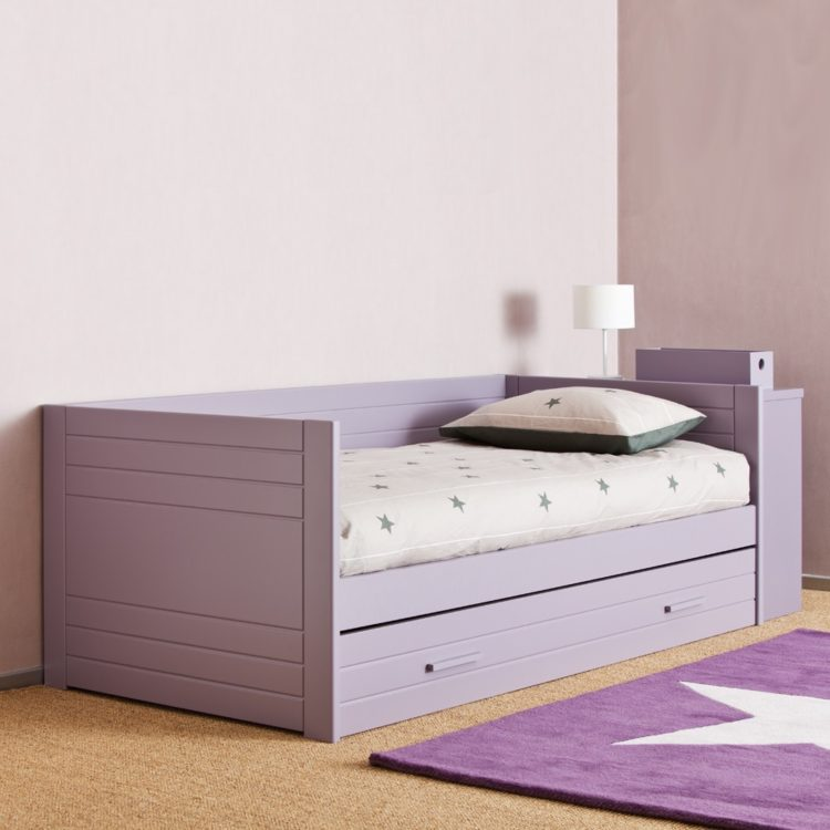 trundle bed headboard