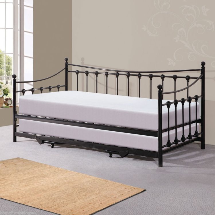 trundle bed walmart