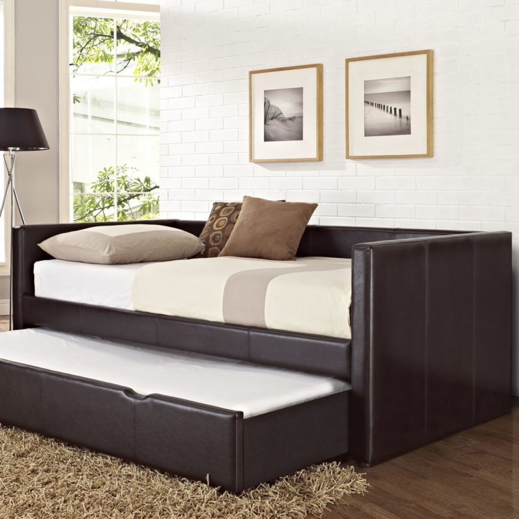 trundle bed instructions