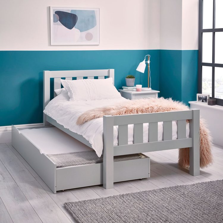 trundle bed ideas