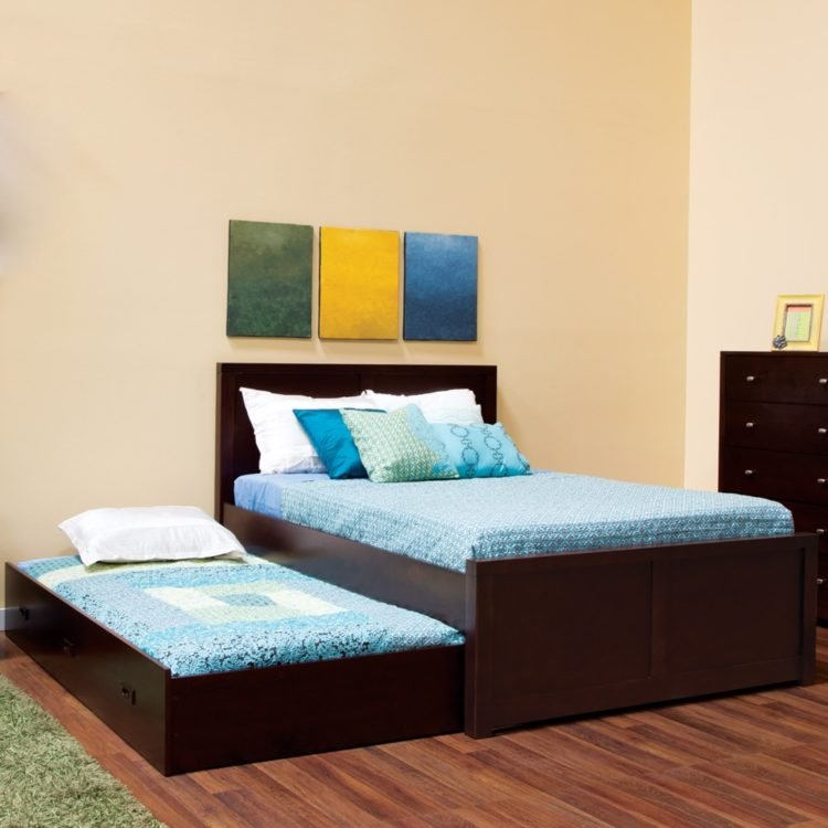 trundle bed hardware