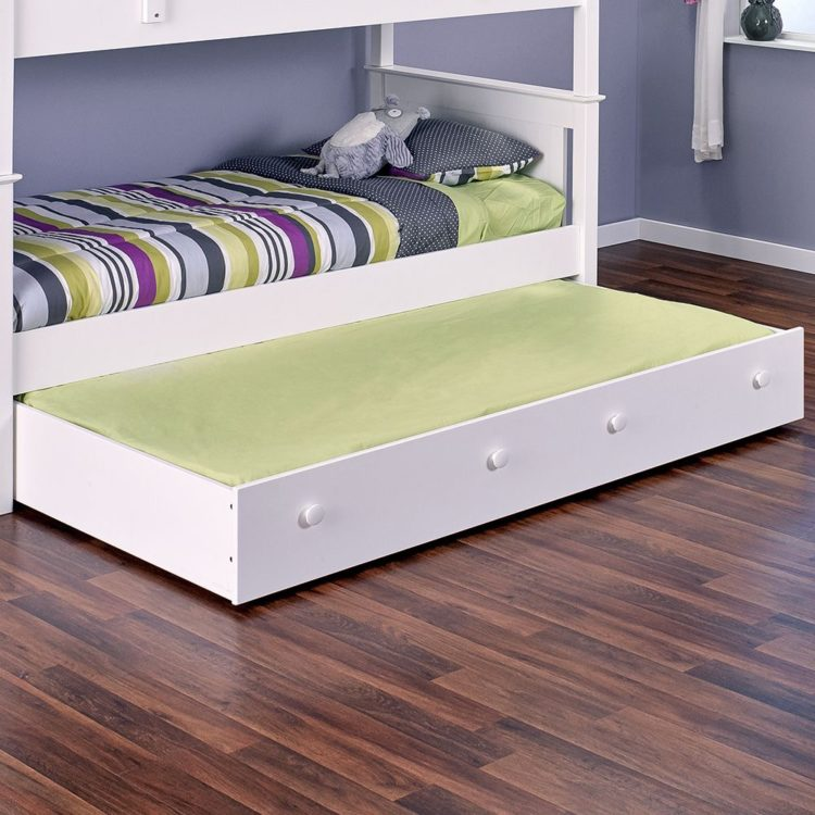 company c trundle bed