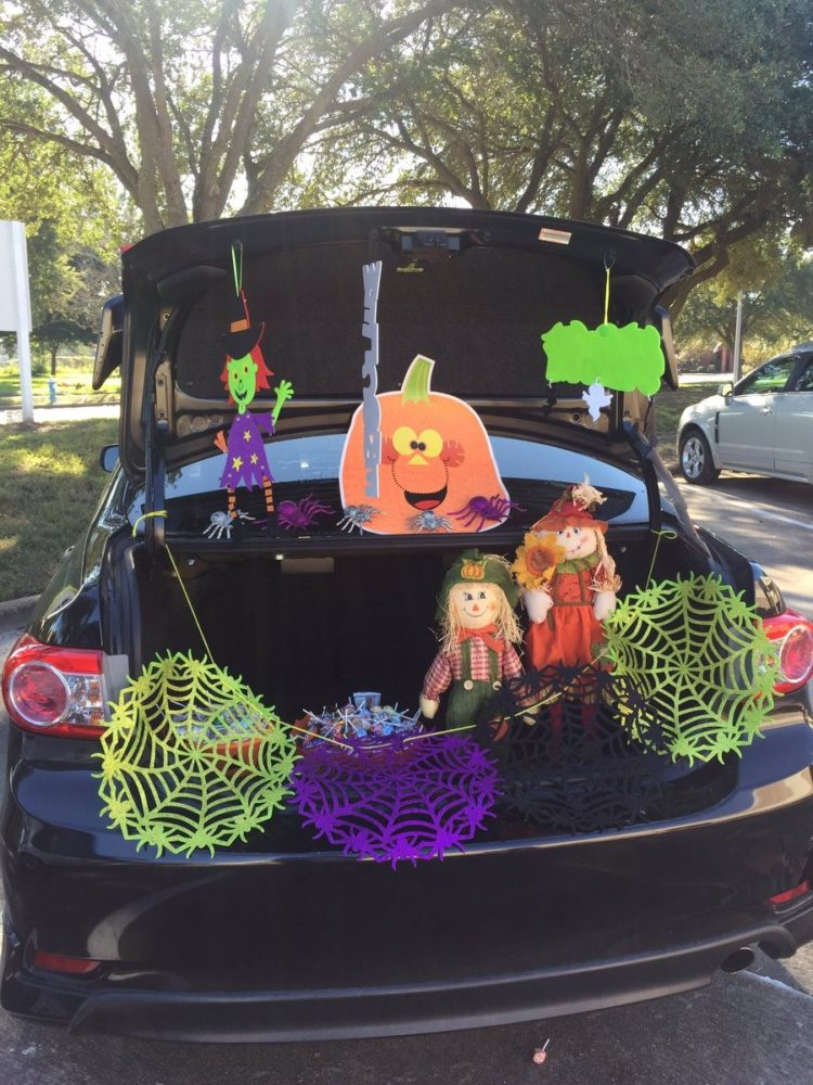trunk or treat in my area