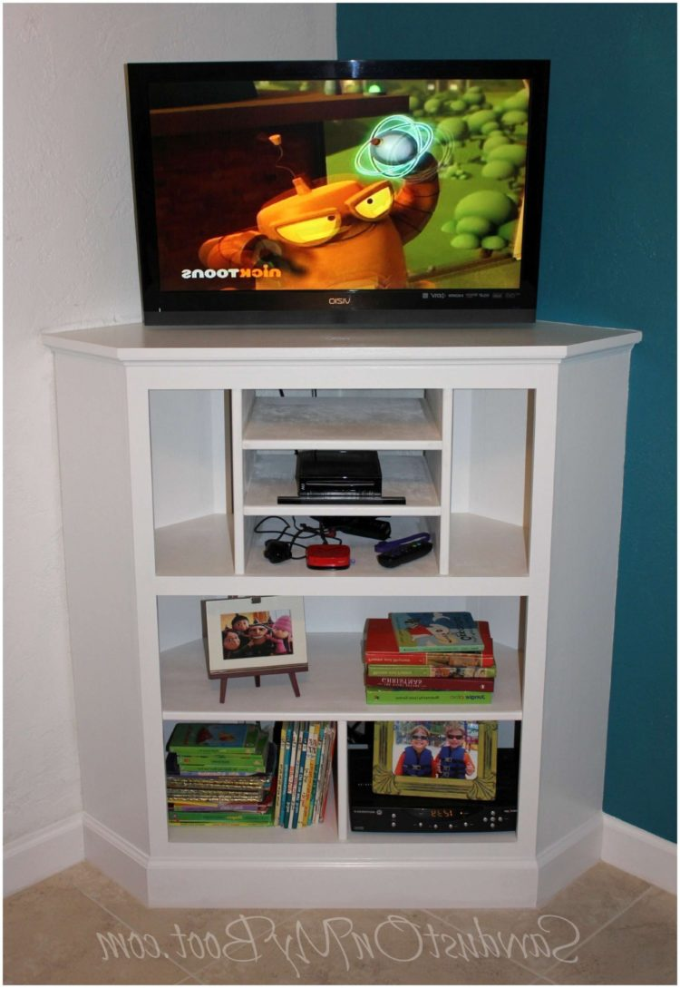 tv stand with mount modern