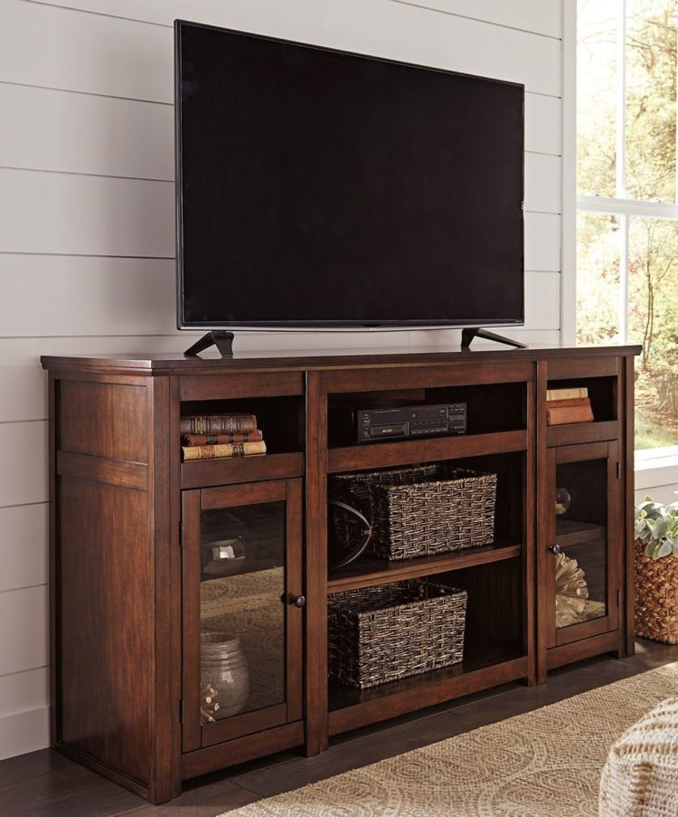 tv stand or mount