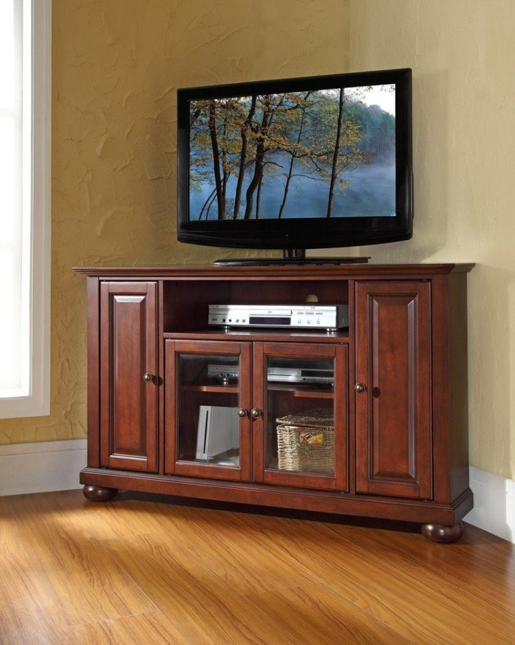 tv stand with mount 3-in-1