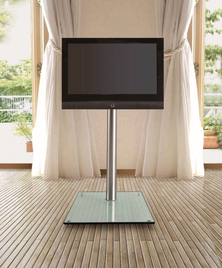 3 tier tv stand with mount