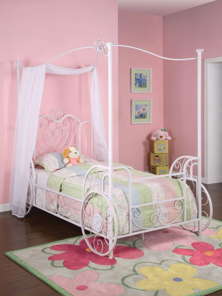 twin bed frame inexpensive