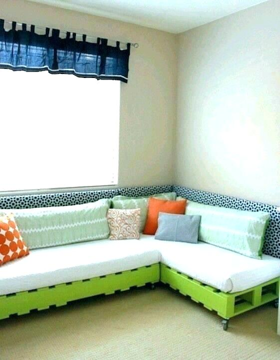 Twin Bed Sofa Mattress Couch