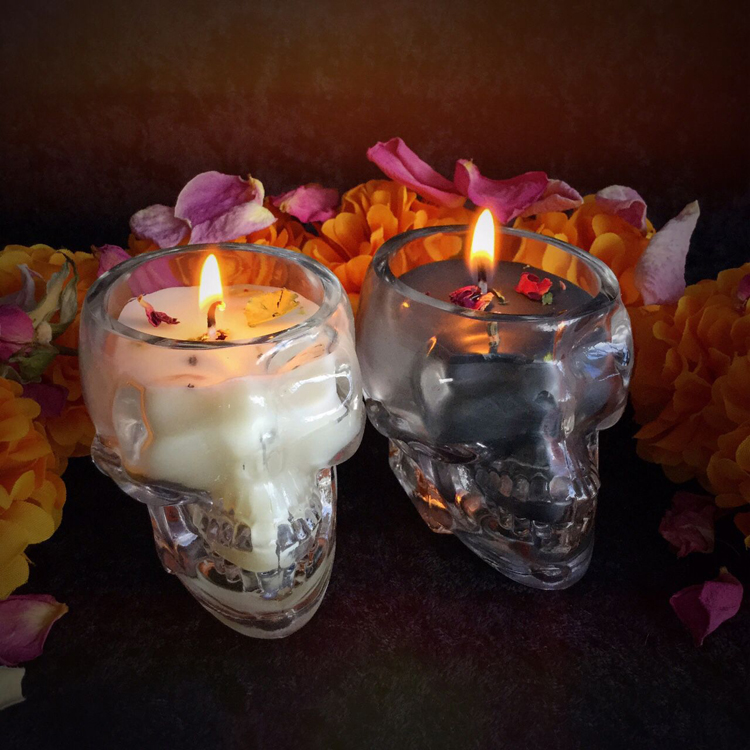 kirklands votive candles