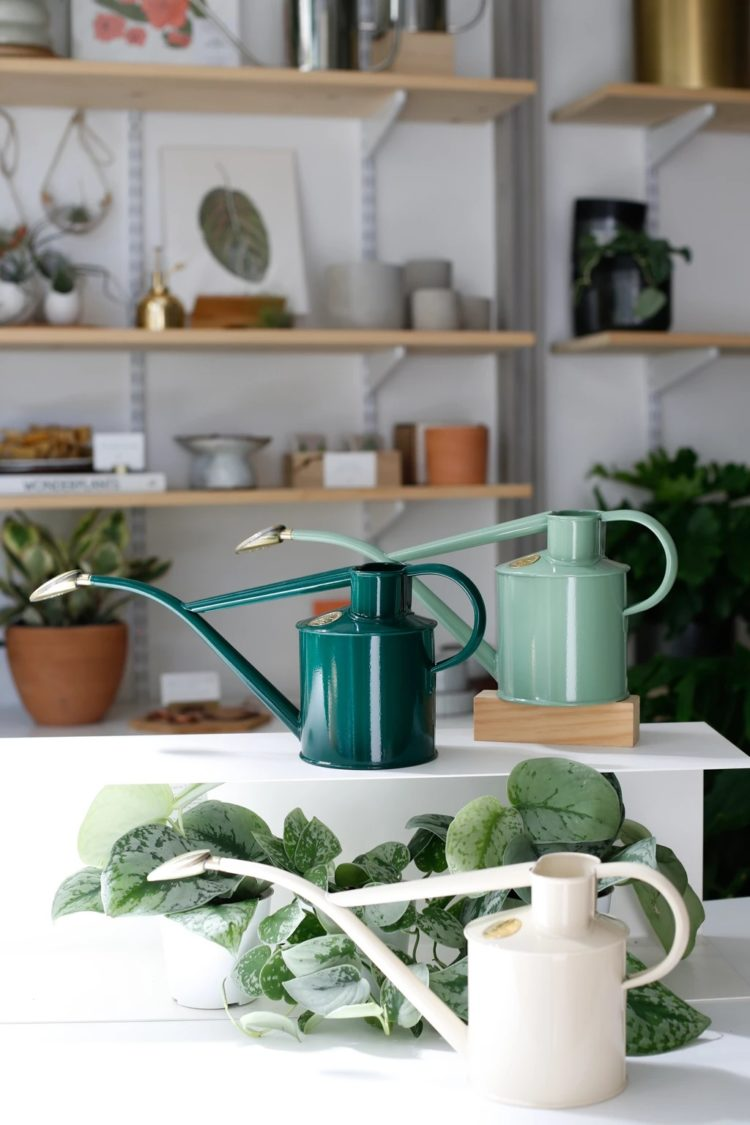 watering can head