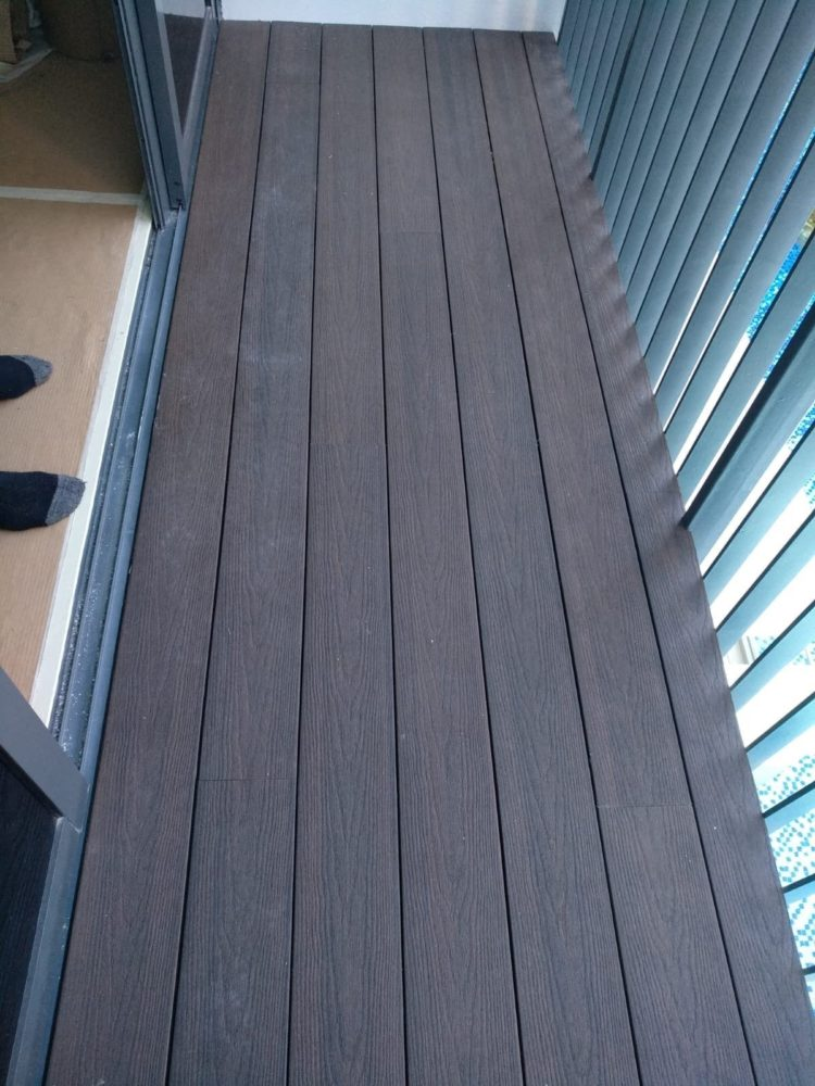 teknos wood stain colour chart
