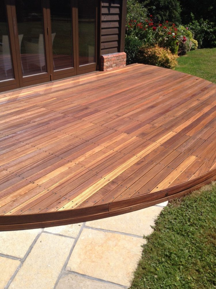 wood stain colours ronseal