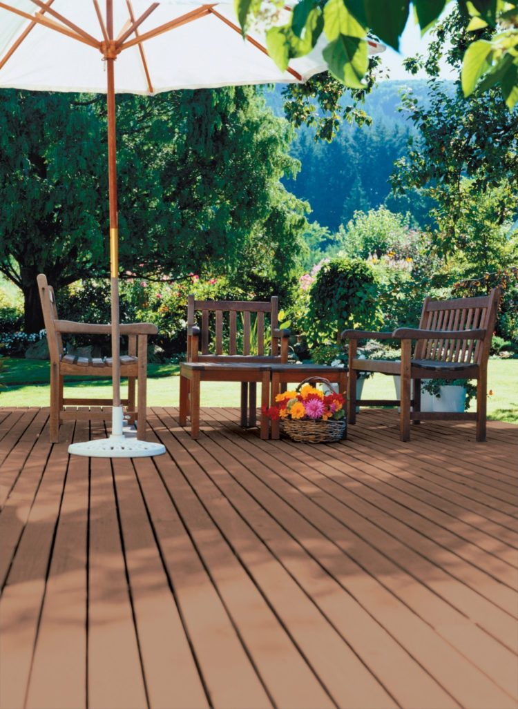 wood floor stain color options