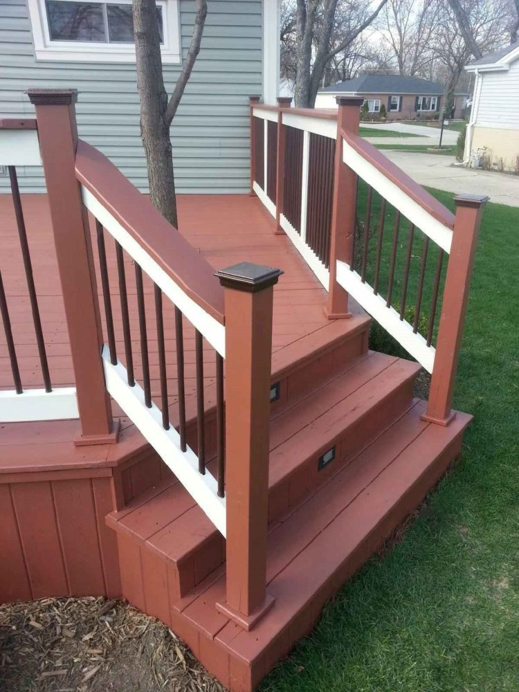 exterior wood stain colours homebase