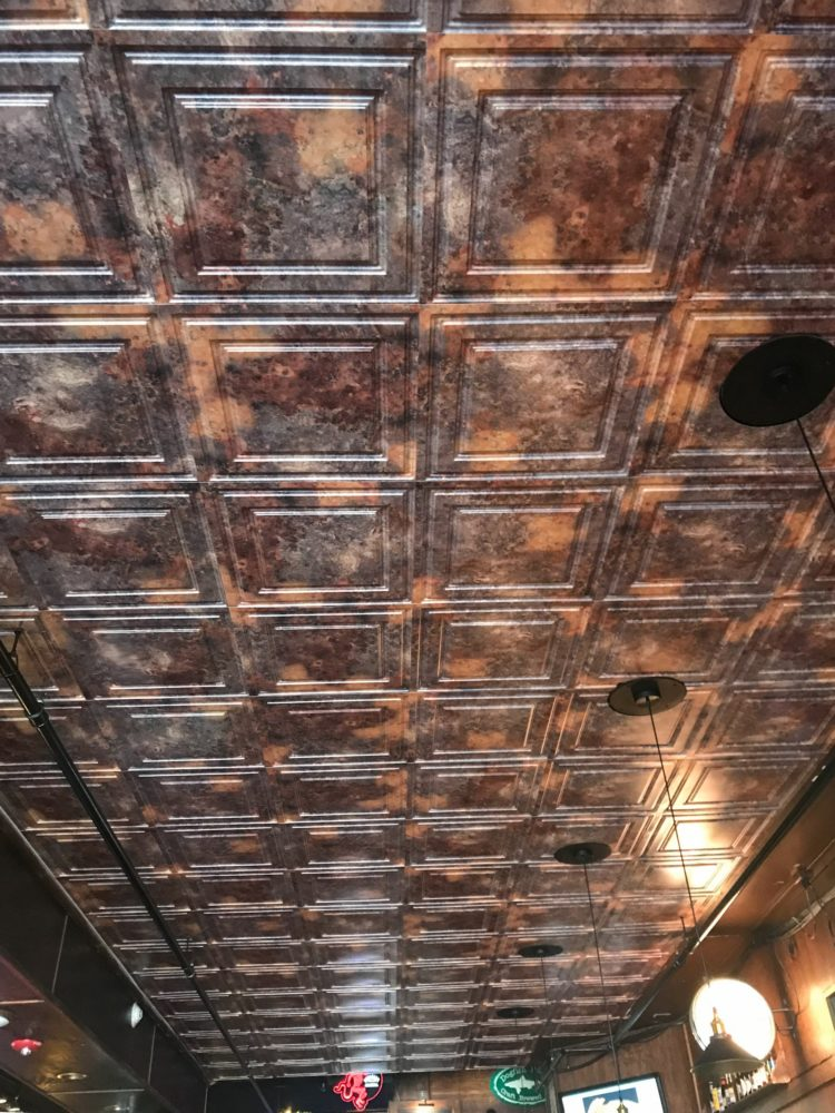 home depot drop ceiling tiles