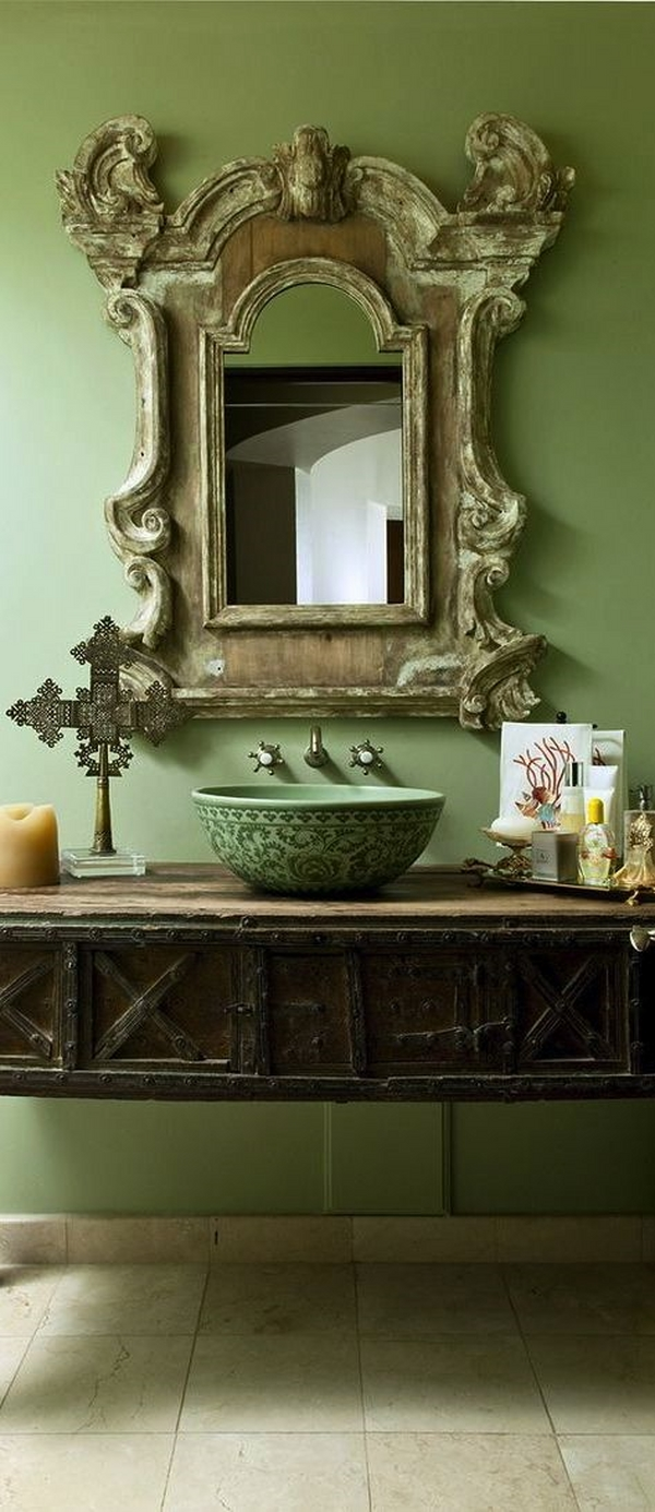 jade vessel sink