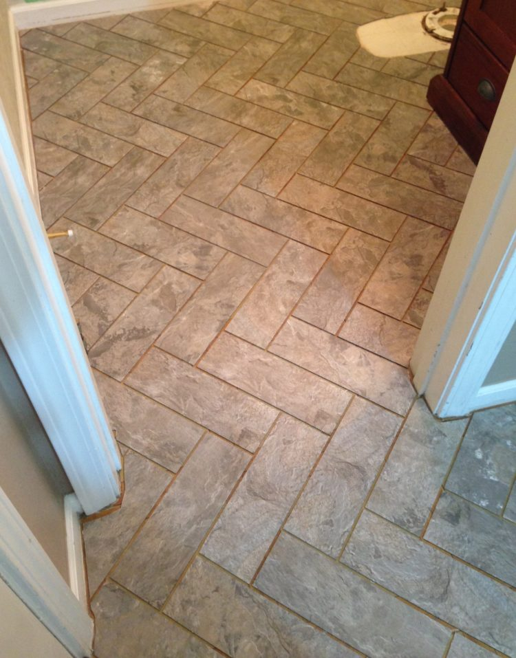 g floor peel and stick tile reviews