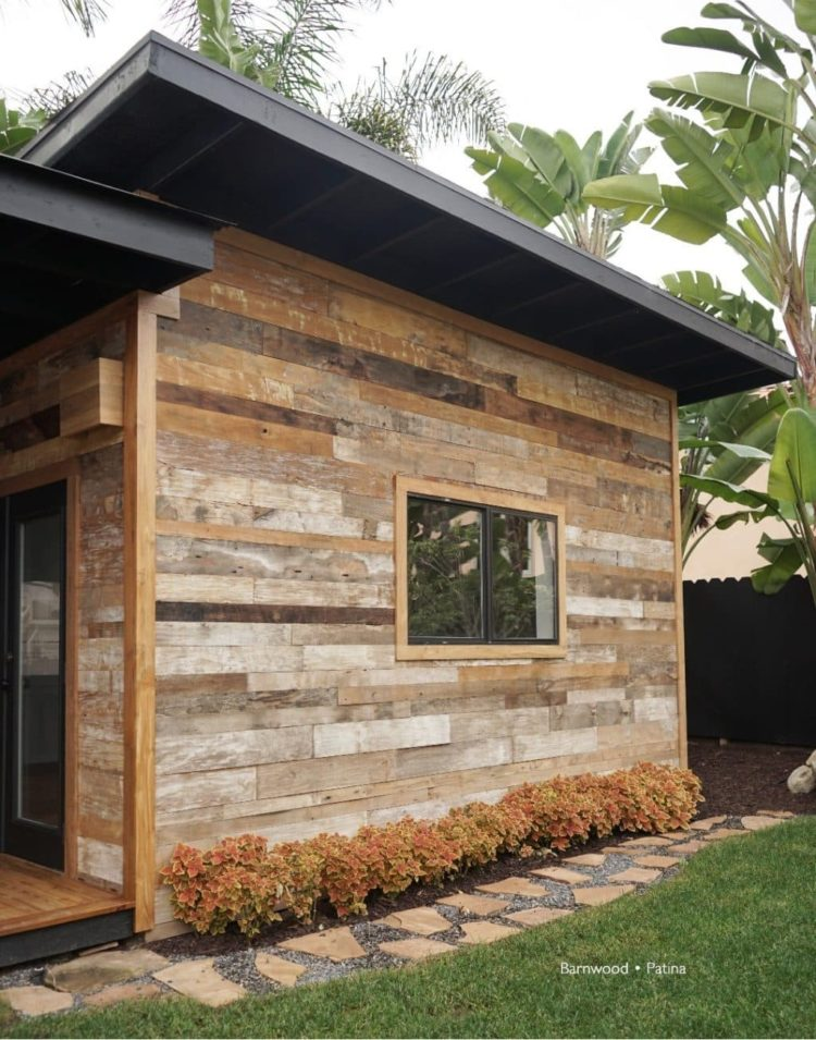 50+ Coolest Shiplap Siding to Decorate Your Own Home