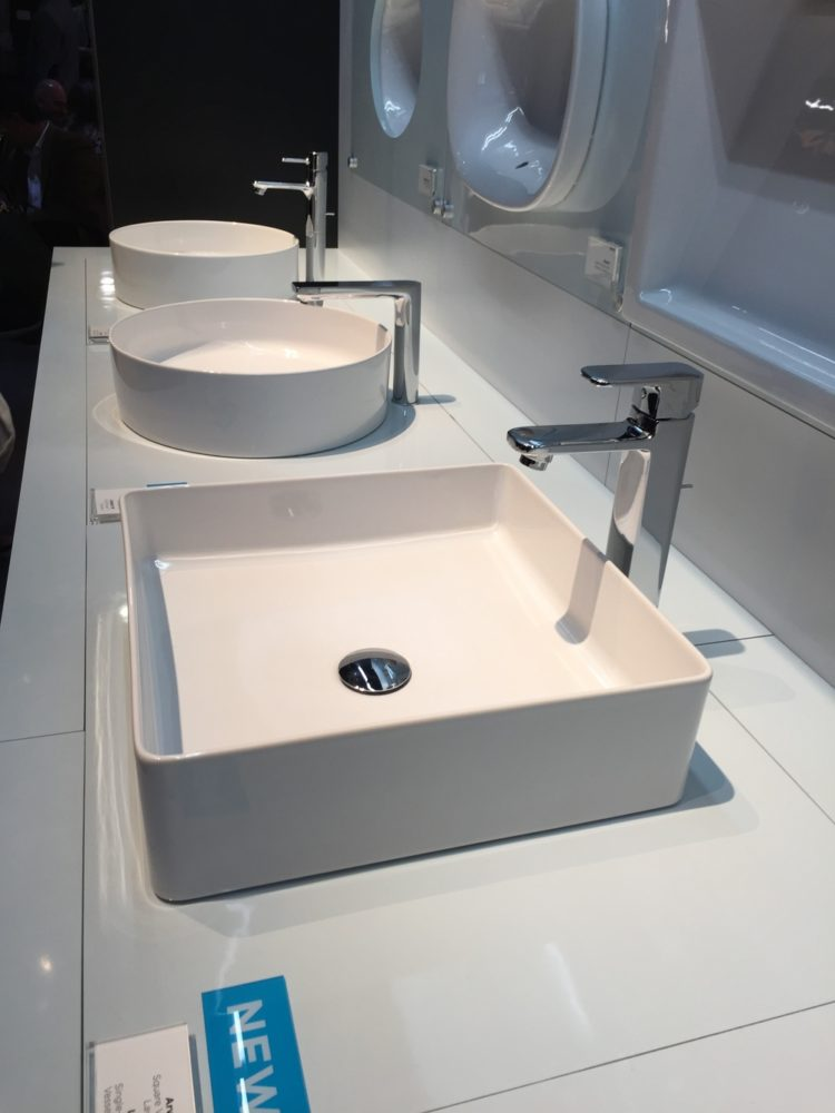 vessel sink natural